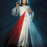 Divine Mercy Sunday - April 28 at 2 pm