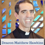 Deacon Matthew's Priestly Ordination - May 26 - Link for Live Stream