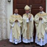 Congratulation Fr. Matthew Hawkins!