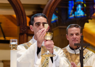 Fr. Matthew 05-27-18-167