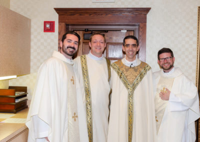 Fr. Matthew 05-27-18-209