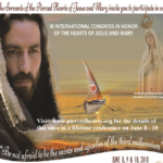 International Congress in Honor of the Hearts of Jesus and Mary