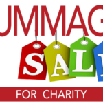 Rummage Sale  - August 4th