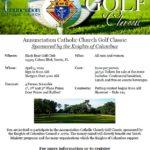 Annunciation Golf Classic - April 5