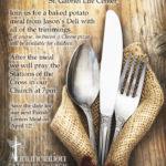 Parish Lenten Meal - March 29