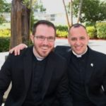 Transitional Deacons Share Love of God