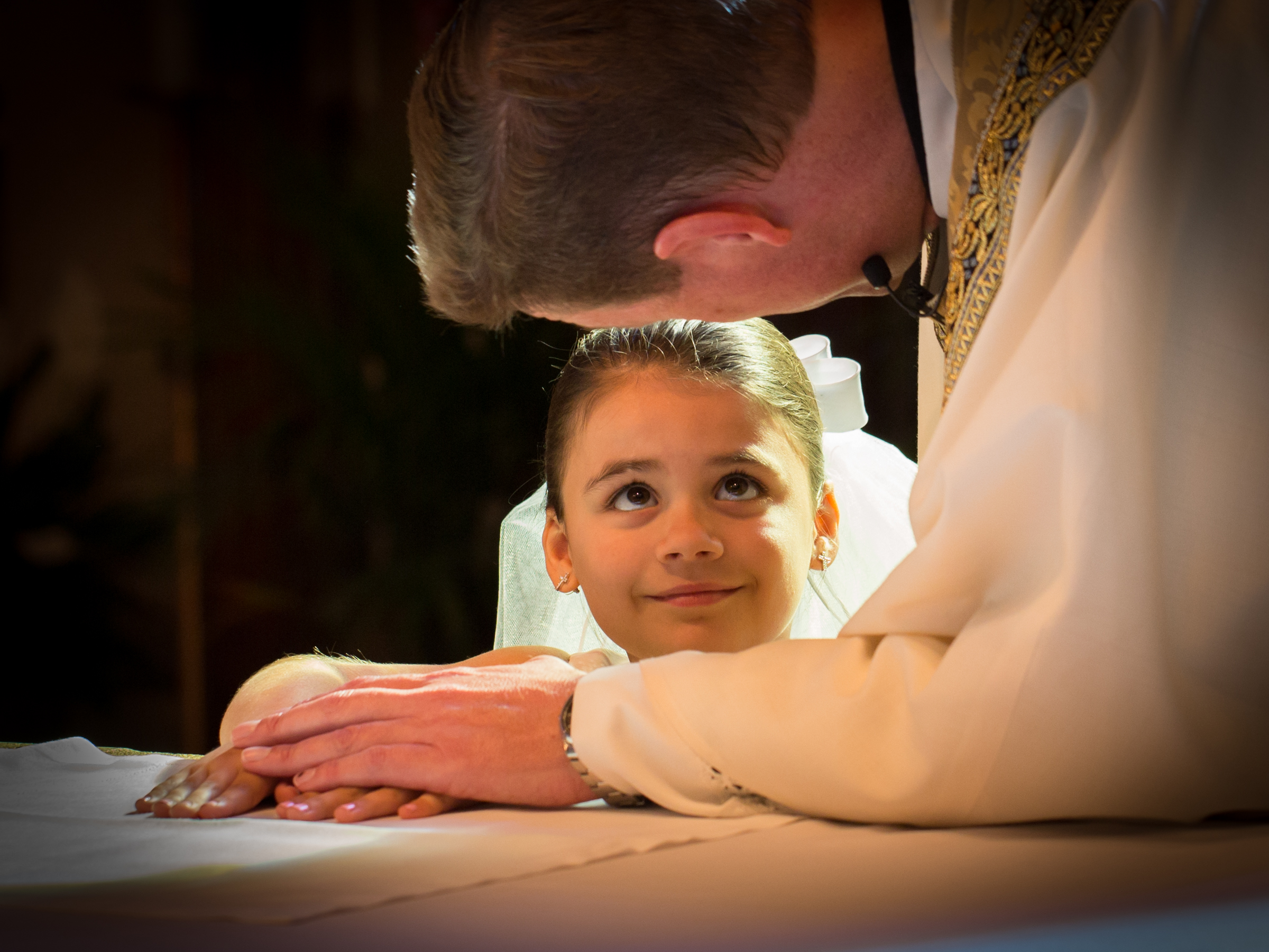 Faith Formation for Children and Youth | Annunciation Catholic Church