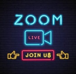 Inviting all Middle School and High School teens to Zoom with us!