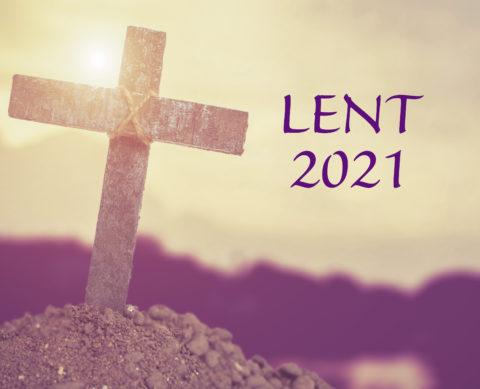 Lent Schedule - 2021