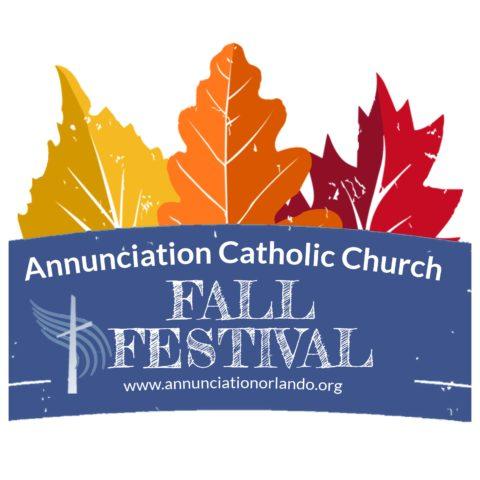 Fall Festival - November 12-14