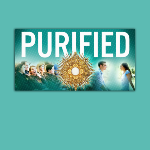 Purified with Jason Evert - October 14th