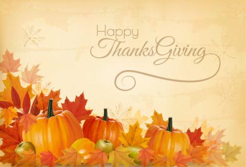 Thanksgiving - Christmas Food-Drive